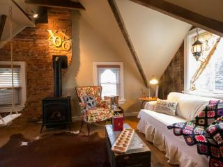 Industrial Inspired Attic Loft - Honey Brook vacation rentals