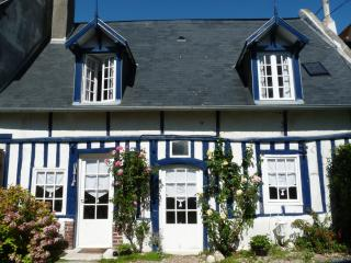 Etretat, Charming fisherman's house - Etretat vacation rentals