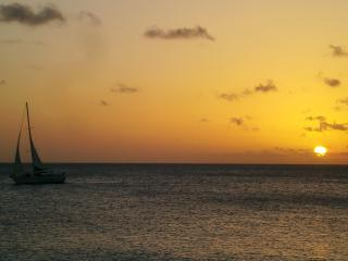 Oceanfront Condo at Sand Dollar Bonaire (Condo B7) - Kralendijk vacation rentals