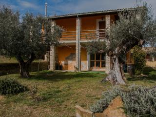 """Agriturismo resort """"Il Nibbio"""" - Abruzzo - Italy - Castiglione Messer Raimondo vacation rentals"""