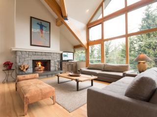 Nighthawk Lane, Whistler - Whistler vacation rentals
