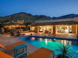 'Grande Vistas' Pool, Spa, Palapa Bar, City Views - Yucca Valley vacation rentals