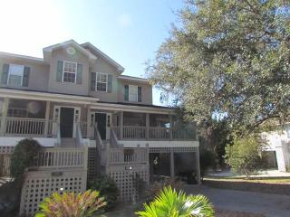 "518-B Oristo Ridge - ""2FAR2FLA""- Ocean Ridge - Edisto Beach vacation rentals"