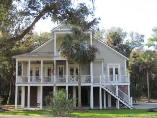 "525B Oristo Ridge - ""Slow Poke 2"" - Edisto Beach vacation rentals"
