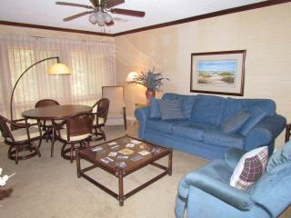 808 Club Cottage Villa  - Wyndham Ocean Ridge - Edisto Beach vacation rentals