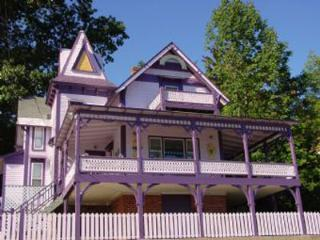 Castle Rest - Victorian home in Weirs Beach, NH - Weirs Beach vacation rentals