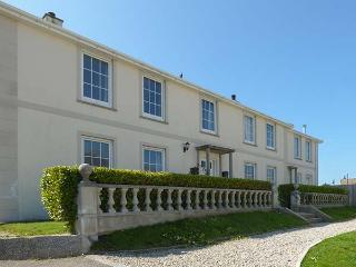 TREMANNERS, first floor apartment, private garden with BBQ, WiFi, in St.Agnes, Ref 923155 - Saint Agnes vacation rentals