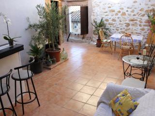 The Cooper's House - La Maison du Tonnelier- 制桶匠之家 - Thezan-des-Corbieres vacation rentals
