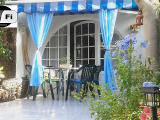 Casa Solomie: Relaxing holiday home by the pools - Maspalomas vacation rentals