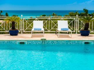 OCEANE... a lovely, spacious villa within easy walking distance to Plum Bay - Plum Bay vacation rentals