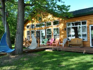 3 bedroom House with Deck in Pequot Lakes - Pequot Lakes vacation rentals