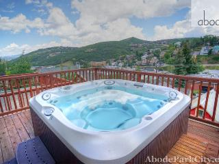 Bright 3 bedroom House in Park City with Deck - Park City vacation rentals