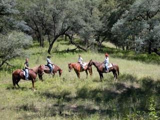 Cerro Colorado Ranch Sonora Mexico - Cananea vacation rentals