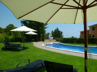 Villa in Bonmont golf resort - Miami Platja vacation rentals