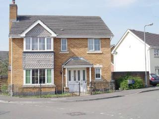 Maison individuelle dans quartier résidentiel - Cardiff vacation rentals