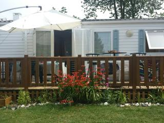 Nice Bungalow with Internet Access and Outdoor Dining Area - Port-le-Grand vacation rentals