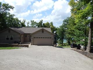 Bridgeview has a scenic view of Norris Lake and a private boat dock. - Maynardville vacation rentals