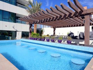 Canal View 2 Bedroom Apartment - Dubai vacation rentals