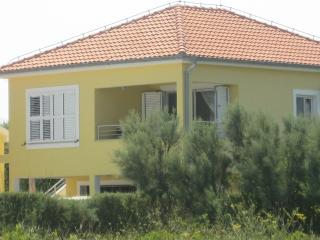 "Apartmani ""More"" - Seaview 50m to beach - Nin vacation rentals"