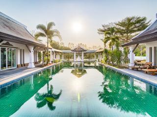 Bright 4 bedroom Villa in Ko Kho Khao - Ko Kho Khao vacation rentals
