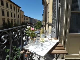 Gli Affacci in Centro - Overlooks in the downtown - Arezzo vacation rentals