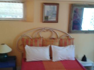 Chambre SDB Kitchen 25m2 privée, villa 400m plage - Nice vacation rentals