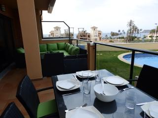 Hydra02 - Modern apartment next to the beach - Mazarron vacation rentals