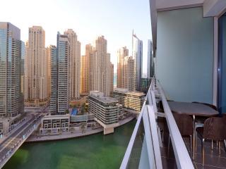 Silverene B Studio Apartment - Dubai vacation rentals