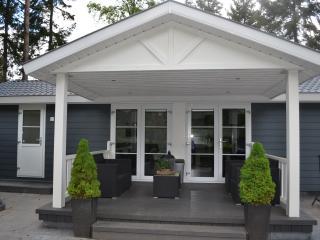 Allurepark de Thijmse Berg - Brons chalet 67 - Rhenen vacation rentals
