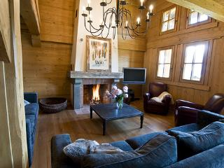 Charming Chalet with Internet Access and Garage - Verbier vacation rentals