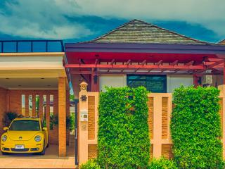 Rawai VIP Villa - Type A - Nai Harn vacation rentals