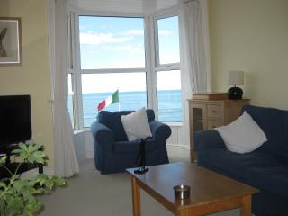 Plas Hafan Seaview Apartment - Aberystwyth vacation rentals