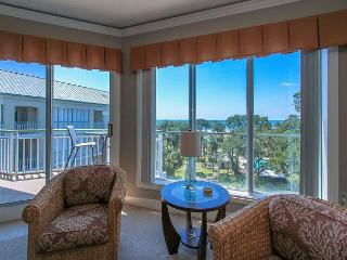 503 Windsor Place-5th Floor Oceanfront & FULLY renovated. - Hilton Head vacation rentals