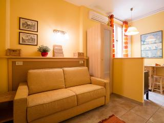 Vatican Studio: two steps from Vatican Museum - Rome vacation rentals