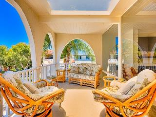 20% OFF OPEN DEC DATES  - Ocean Views, Large Patio, Steps to the Water - Newport Beach vacation rentals