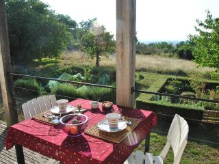 Les Trois Clochers  - chambres d'hote - Teilhard vacation rentals