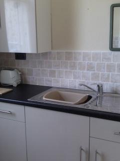 Glen Villa Flat 1 (4 Berth) - Great Yarmouth vacation rentals