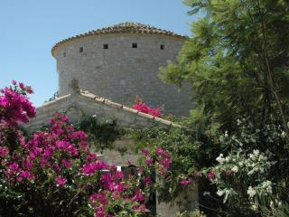 The Round House - Lakka vacation rentals