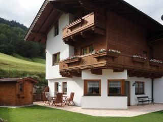 Nice 3 bedroom Apartment in Kirchberg - Kirchberg vacation rentals