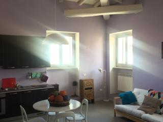 Colorful apartment in the city center - Foligno vacation rentals