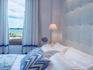 Sea View Villa with private pool - Nea Rodha vacation rentals