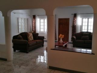 Nice House with Internet Access and Satellite Or Cable TV - Ocho Rios vacation rentals