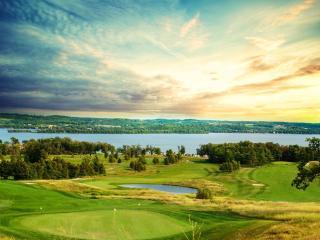 Breathtaking Views on Rice Lake - Peterborough vacation rentals