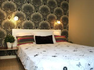 Stylish Central Nice apartment rental with large shared balcony - Nice vacation rentals