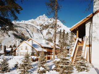 Banff Rocky Mountain Resort: 1-BR Sleeps 4 Kitchen - Banff vacation rentals