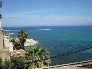 Casa Mansarda - Castellammare del Golfo vacation rentals