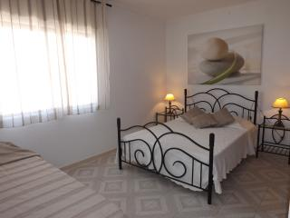 Spacious Apartment w/pool + tenis, beach nearby - Olhos de Agua vacation rentals