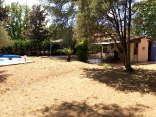 Studio provençal - Lorgues vacation rentals