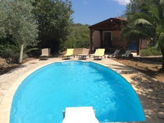 Le mas des cigales, spacious villa with a studio! - Lorgues vacation rentals