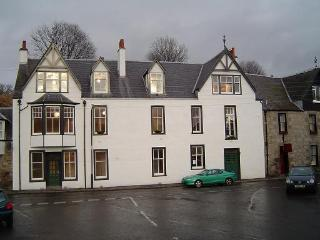 Kirkmichael Apartments, Perthshire [Double room] - Kirkmichael vacation rentals